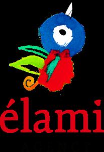 élami agency logo